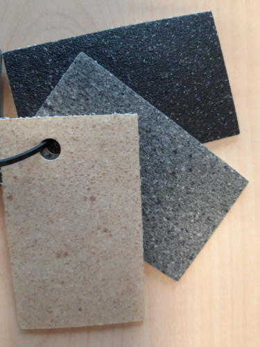 Colori STD pavimento linoleum Per Piattaforme Elevatrici
