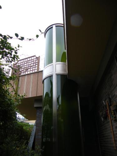 Piattaforma Elevatrice per esterno
